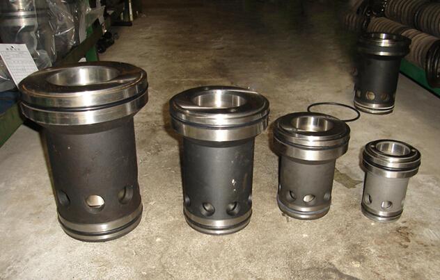 液压系统插件