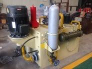 300T压机液压系统