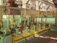 彩钢板生产线液压系统