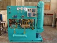 低压铸造机液压系统