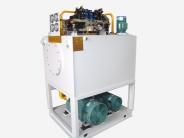 300T薄板压机系统