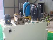 500T专用压机1
