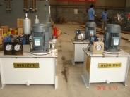 济南液压系统